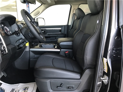2018 Ram 2500 Crew Cab 4x4,  Pickup #18550 - photo 11