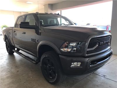 2018 Ram 2500 Crew Cab 4x4,  Pickup #18550 - photo 6