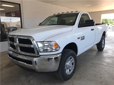 2018 Ram 2500 Regular Cab 4x4,  Pickup #18563 - photo 1