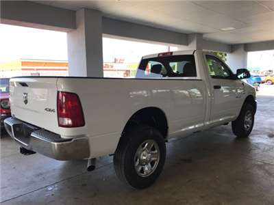 2018 Ram 2500 Regular Cab 4x4,  Pickup #18563 - photo 5