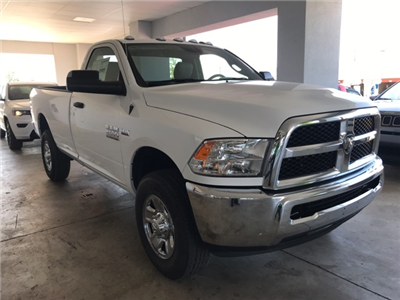 2018 Ram 2500 Regular Cab 4x4,  Pickup #18563 - photo 6