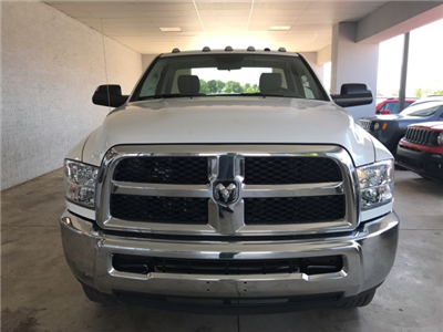 2018 Ram 2500 Regular Cab 4x4,  Pickup #18563 - photo 7