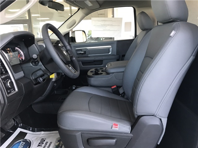 2018 Ram 2500 Regular Cab 4x4,  Pickup #18563 - photo 9