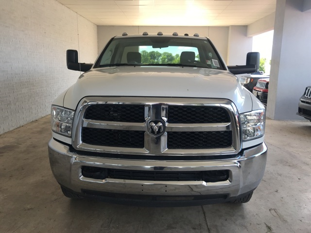 2018 Ram 3500 Regular Cab DRW 4x4,  Knapheide Service Body #18571 - photo 6