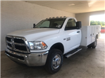 2018 Ram 3500 Regular Cab DRW 4x4,  Knapheide Service Body #18571 - photo 1
