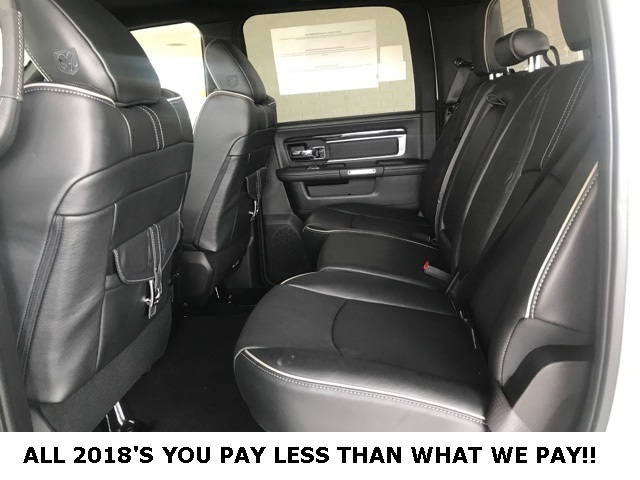 2018 Ram 2500 Crew Cab 4x4,  Pickup #18584 - photo 10