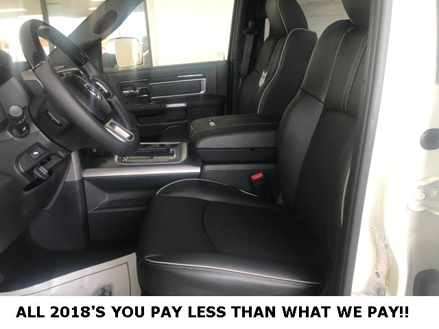 2018 Ram 2500 Crew Cab 4x4,  Pickup #18584 - photo 11