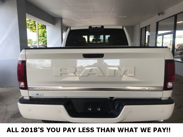2018 Ram 2500 Crew Cab 4x4,  Pickup #18584 - photo 3