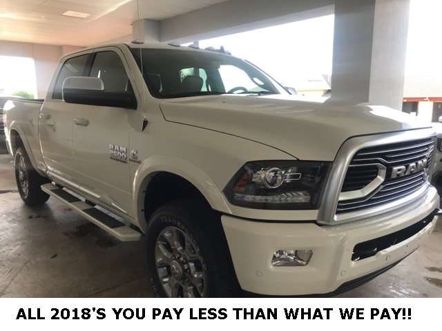 2018 Ram 2500 Crew Cab 4x4,  Pickup #18584 - photo 6