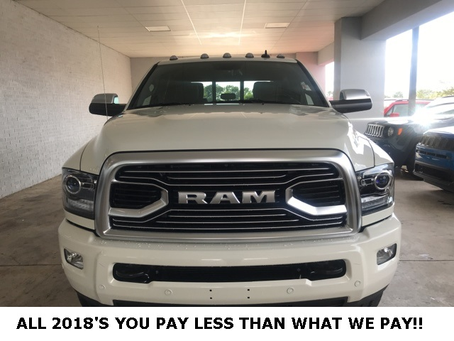 2018 Ram 2500 Crew Cab 4x4,  Pickup #18584 - photo 7