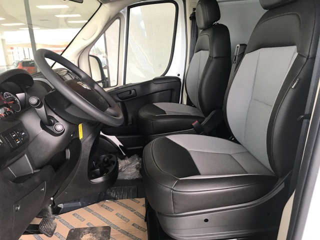2018 ProMaster 2500 High Roof FWD,  Empty Cargo Van #18594 - photo 11