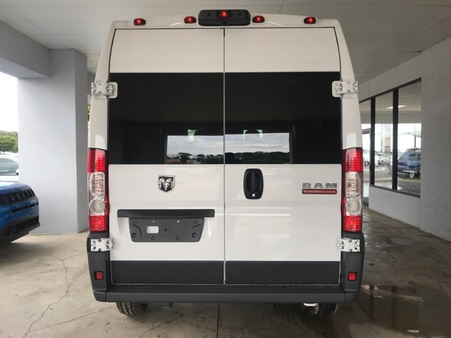 2018 ProMaster 2500 High Roof FWD,  Empty Cargo Van #18594 - photo 4