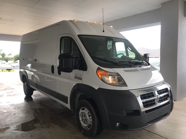2018 ProMaster 2500 High Roof FWD,  Empty Cargo Van #18594 - photo 5