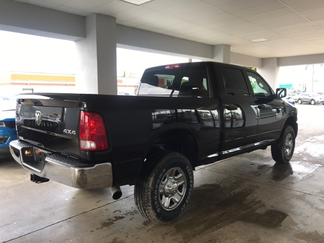 2018 Ram 2500 Crew Cab 4x4,  Pickup #18596 - photo 5