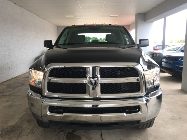 2018 Ram 2500 Crew Cab 4x4,  Pickup #18596 - photo 7