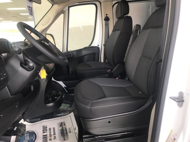 2018 ProMaster 1500 Standard Roof FWD,  Empty Cargo Van #18605 - photo 12
