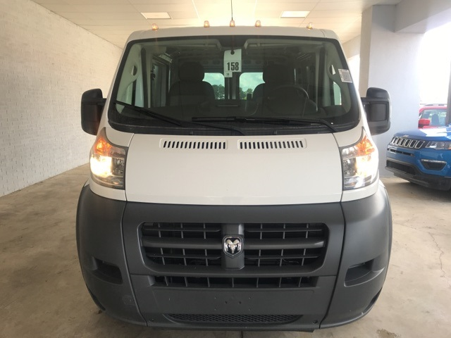 2018 ProMaster 1500 Standard Roof FWD,  Empty Cargo Van #18605 - photo 7
