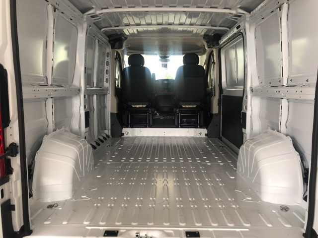 2018 ProMaster 1500 Standard Roof FWD,  Empty Cargo Van #18605 - photo 2