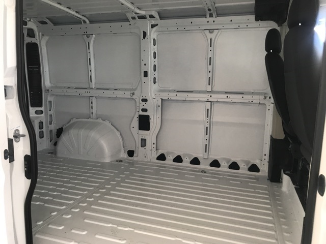 2018 ProMaster 1500 Standard Roof FWD,  Empty Cargo Van #18605 - photo 9
