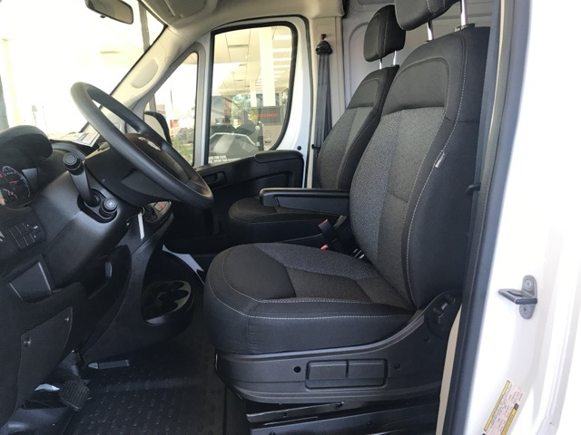 2018 ProMaster 2500 High Roof FWD,  Empty Cargo Van #18622 - photo 11