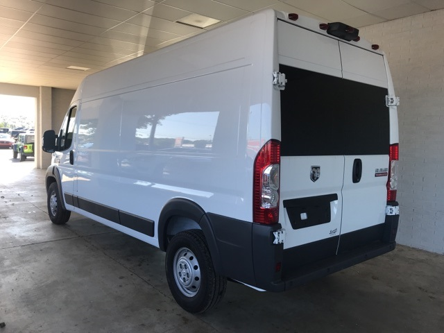 2018 ProMaster 2500 High Roof FWD,  Empty Cargo Van #18622 - photo 3