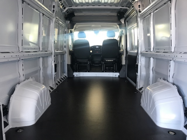 2018 ProMaster 2500 High Roof FWD,  Empty Cargo Van #18622 - photo 2