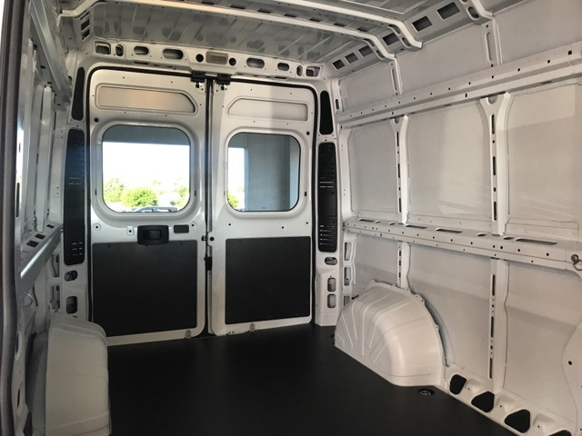 2018 ProMaster 2500 High Roof FWD,  Empty Cargo Van #18622 - photo 9