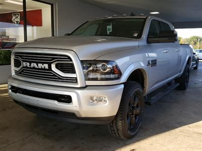 2018 Ram 2500 Mega Cab 4x4,  Pickup #18655 - photo 1