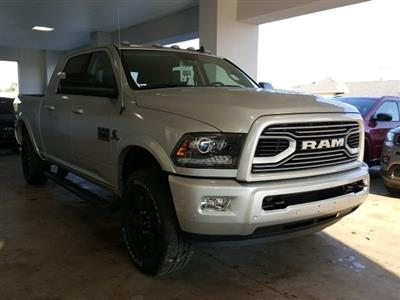 2018 Ram 2500 Mega Cab 4x4,  Pickup #18655 - photo 5
