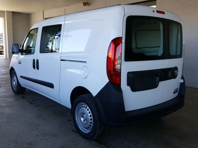 2018 ProMaster City FWD,  Empty Cargo Van #18670 - photo 3