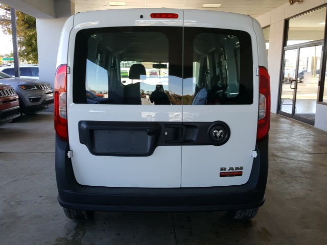 2018 ProMaster City FWD,  Empty Cargo Van #18670 - photo 4