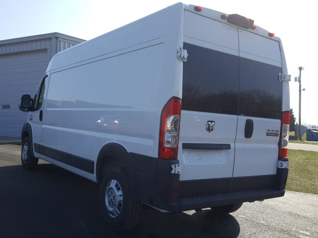 2018 ProMaster 2500 High Roof FWD,  Empty Cargo Van #18680 - photo 2