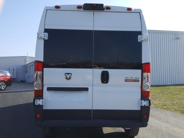 2018 ProMaster 2500 High Roof FWD,  Empty Cargo Van #18680 - photo 3