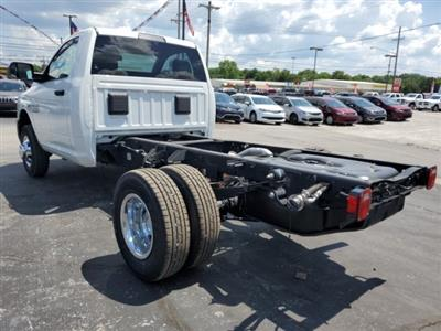 2018 Ram 3500 Regular Cab DRW 4x4,  Cab Chassis #18683 - photo 5