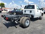 2018 Ram 3500 Regular Cab DRW 4x4,  Cab Chassis #18683 - photo 7