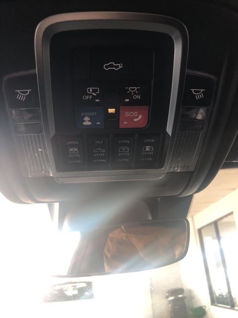 2019 Ram 1500 Crew Cab 4x4, Pickup #19018 - photo 10