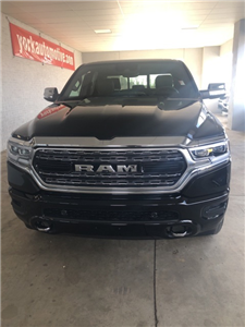 2019 Ram 1500 Crew Cab 4x4, Pickup #19018 - photo 3