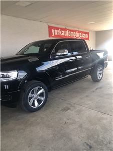 2019 Ram 1500 Crew Cab 4x4, Pickup #19018 - photo 4