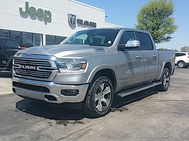 2019 Ram 1500 Crew Cab 4x4,  Pickup #19024 - photo 1