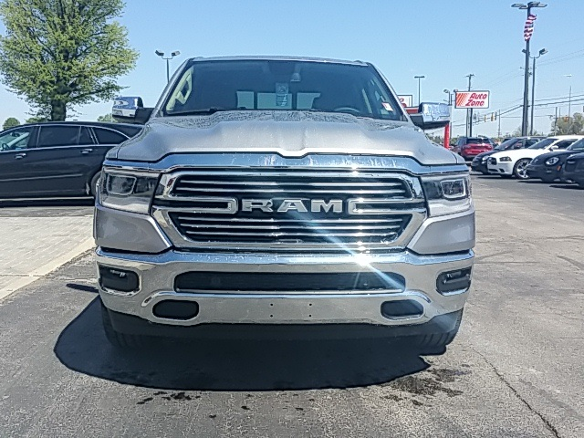 2019 Ram 1500 Crew Cab 4x4,  Pickup #19024 - photo 4