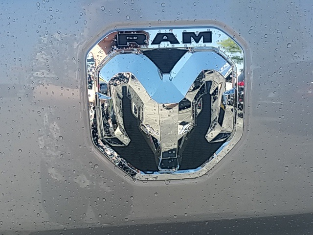 2019 Ram 1500 Crew Cab 4x4,  Pickup #19024 - photo 7