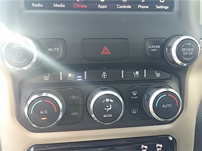 2019 Ram 1500 Crew Cab 4x4,  Pickup #19024 - photo 21