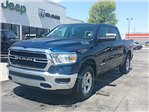 2019 Ram 1500 Crew Cab 4x4,  Pickup #19026 - photo 1