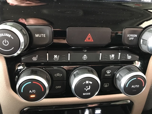 2019 Ram 1500 Crew Cab 4x4,  Pickup #19030 - photo 16