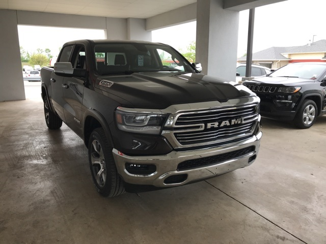 2019 Ram 1500 Crew Cab 4x4,  Pickup #19030 - photo 5