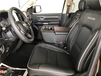 2019 Ram 1500 Crew Cab 4x4,  Pickup #19030 - photo 7