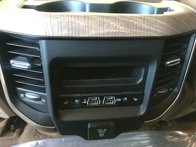 2019 Ram 1500 Crew Cab 4x4,  Pickup #19037 - photo 11