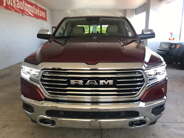2019 Ram 1500 Crew Cab 4x4,  Pickup #19037 - photo 7