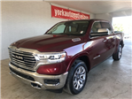 2019 Ram 1500 Crew Cab 4x4,  Pickup #19037 - photo 1