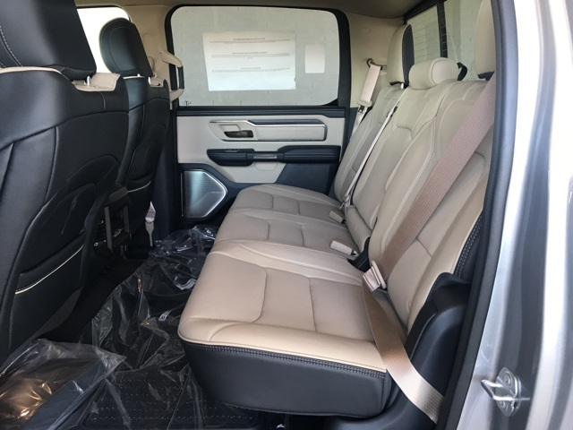 2019 Ram 1500 Crew Cab 4x4,  Pickup #19039 - photo 10